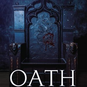 Oath Blood cover